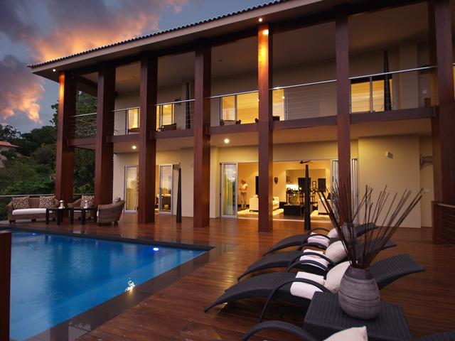 Villa Umdoni, South Africa