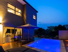 Silver Moon, South Africa